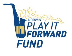 Norwin Play It Forward Fund Logo